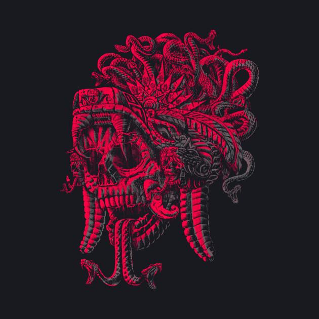 Serpent Warrior
