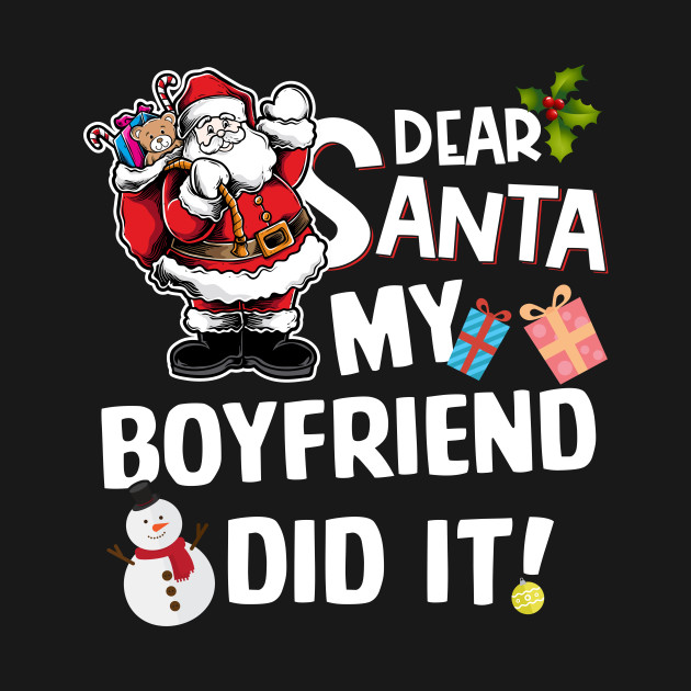 what to do on christmas day with boyfriend
