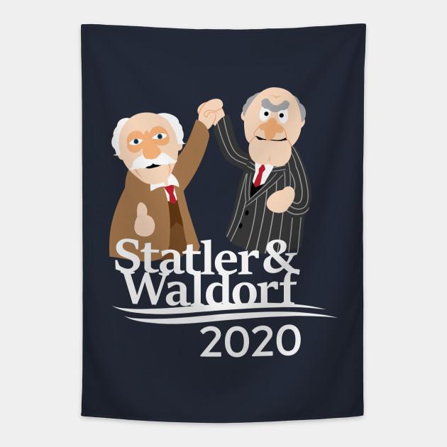 Statler & Waldorf 2020