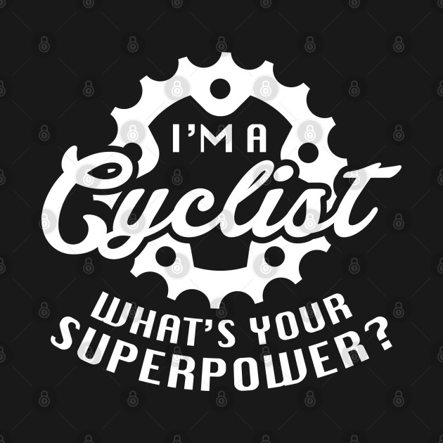 I'm A Cyclist