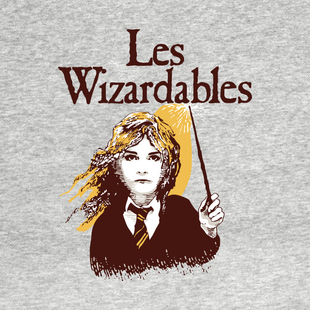 Les Wizardables