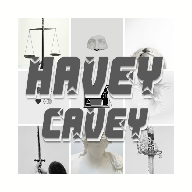 Havey Cavey