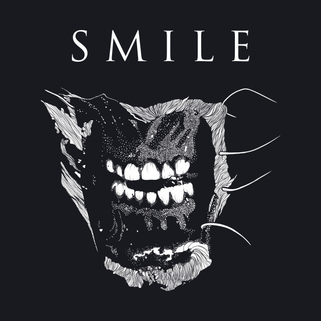 Chatterer- Smile