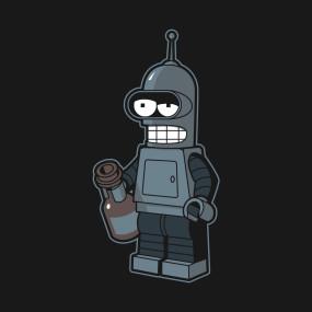 Mini Bendingbot