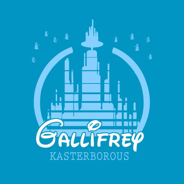 Gallifrey (Disney)
