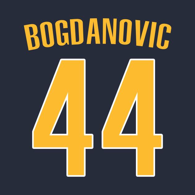 Bojan Bogdanovic Jersey - Bojan Bogdanovic - Kids T-Shirt  f9a5ec828