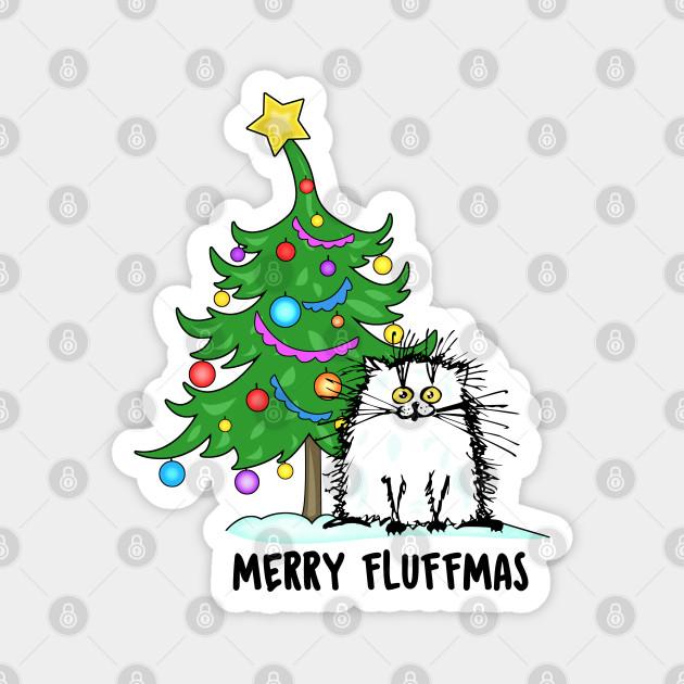 Merry Fluffmas