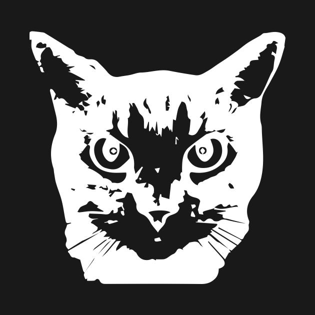 Punk Rock Cat