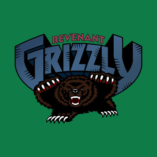 Revenant Grizzly