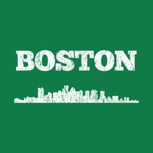 Boston t-shirts