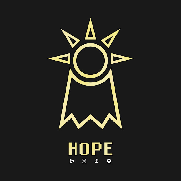 Image result for digimon crest of hope