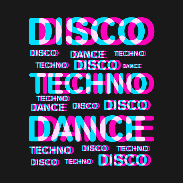 disco dance steps - 630×630