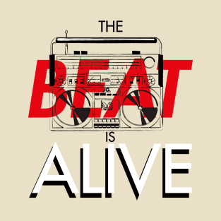 The Beat is Alive