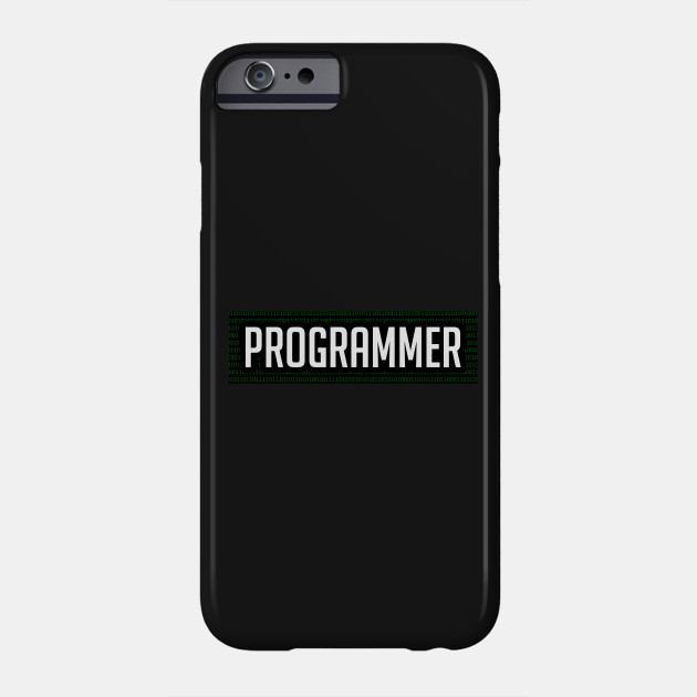 Programmer Programming Web Developer Design Software Engineer Computer Programmers Phone Case Teepublic