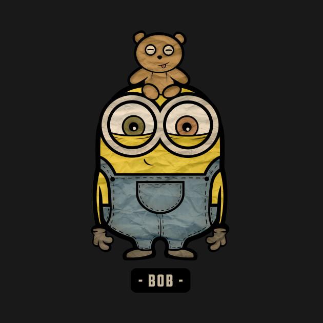 Minions BOB
