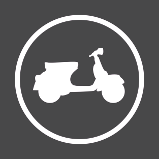 2832cf62 Scooter Lover T-Shirts | TeePublic