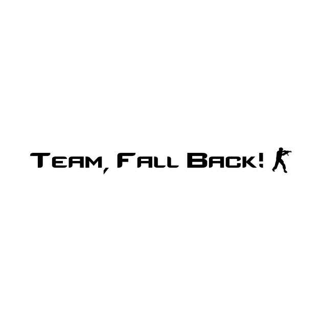 COUNTER STRIKE TEAM FALL BACK