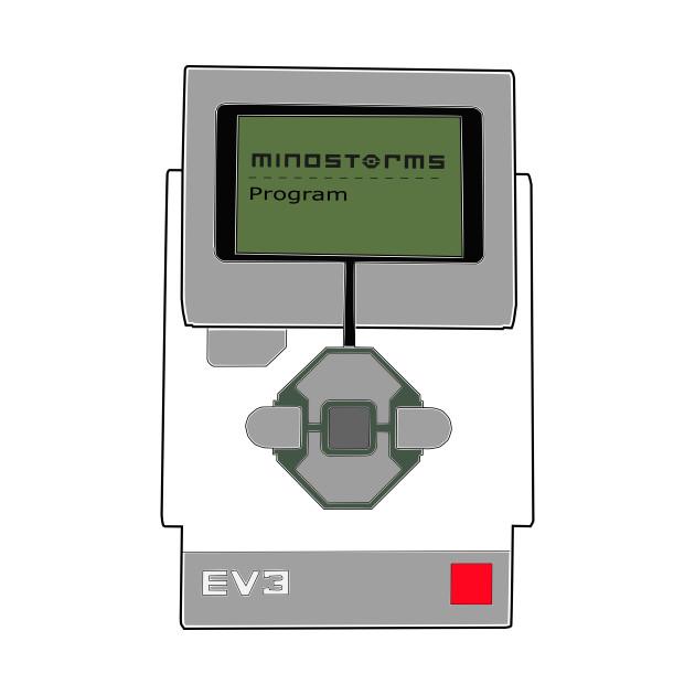 Lego mindstorms computer