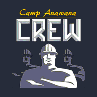 Camp Ananwanna Crew