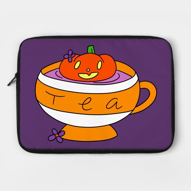 Pumpkin Tea