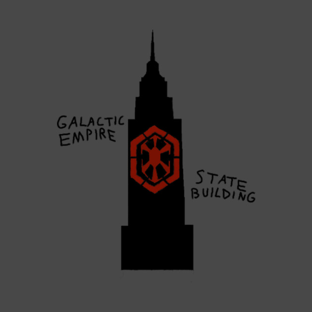 Galactic Empire State