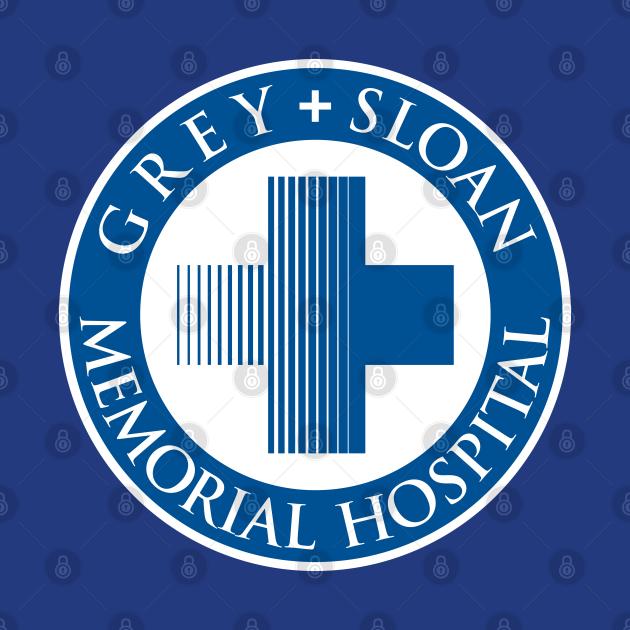 Grey + Sloan Memorial Hospital (Variant)