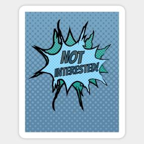 Main Tag Comic Book Bubble Stickers