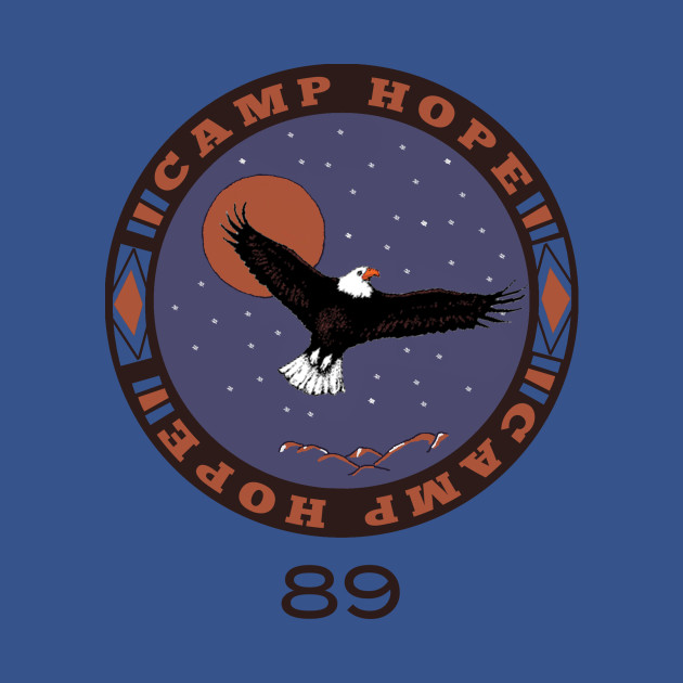Camp Hope 1989