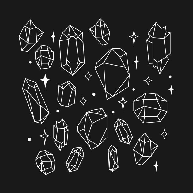 Magical Crystal Quartz