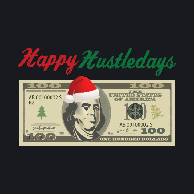 Happy Hustledays Ben Frank