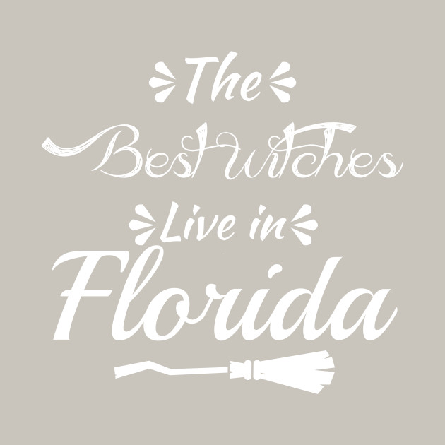 Real Witches In Florida