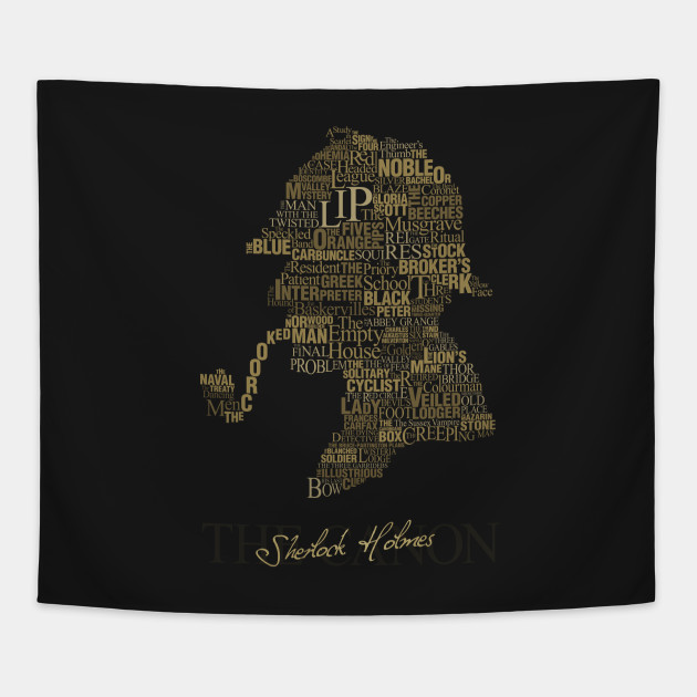 Sherlock Holmes The Canon