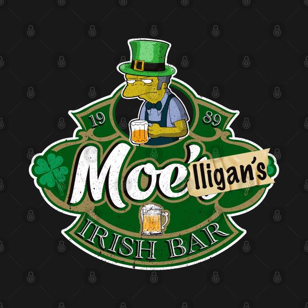 MoeLLigan's Irish Bar