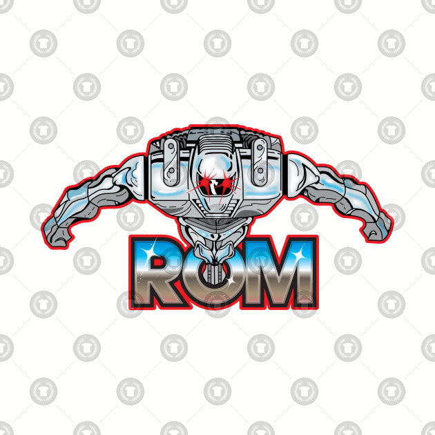 ROM Space Knight