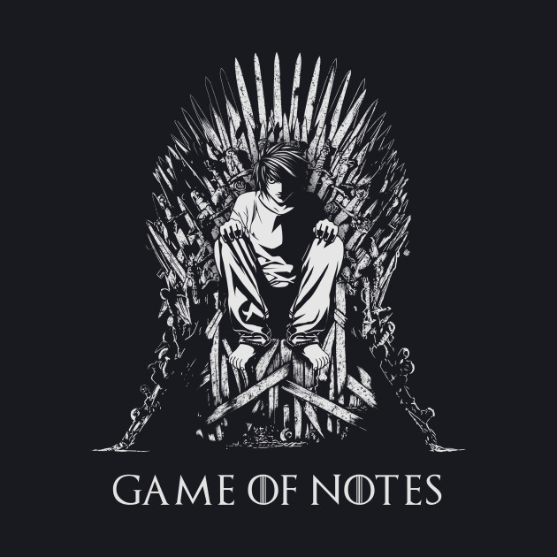 Game of Notes