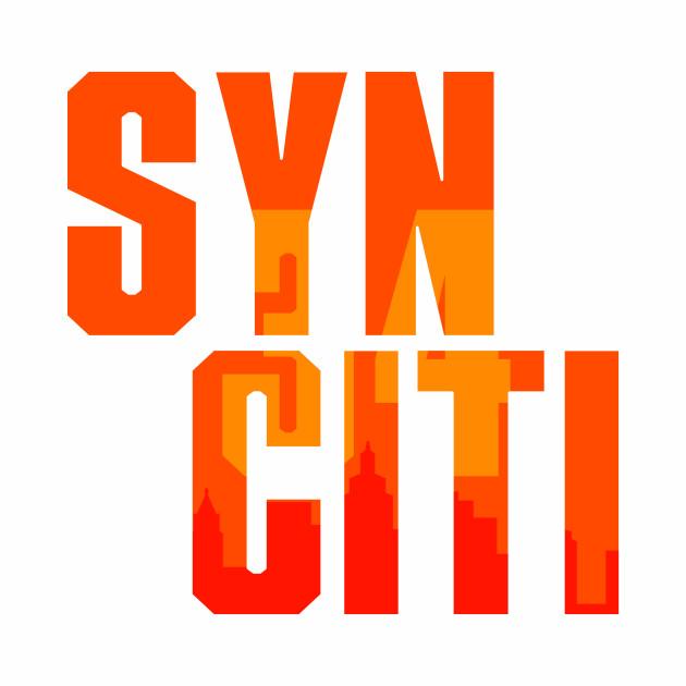 Syn Citi In Orange