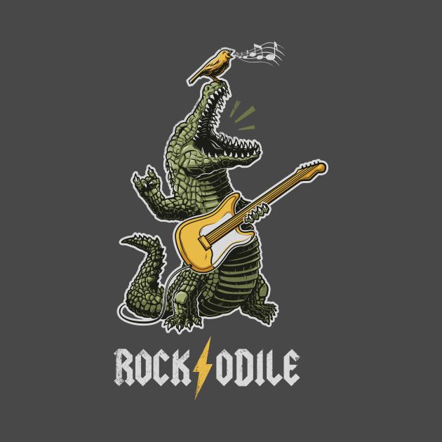 Rockodile