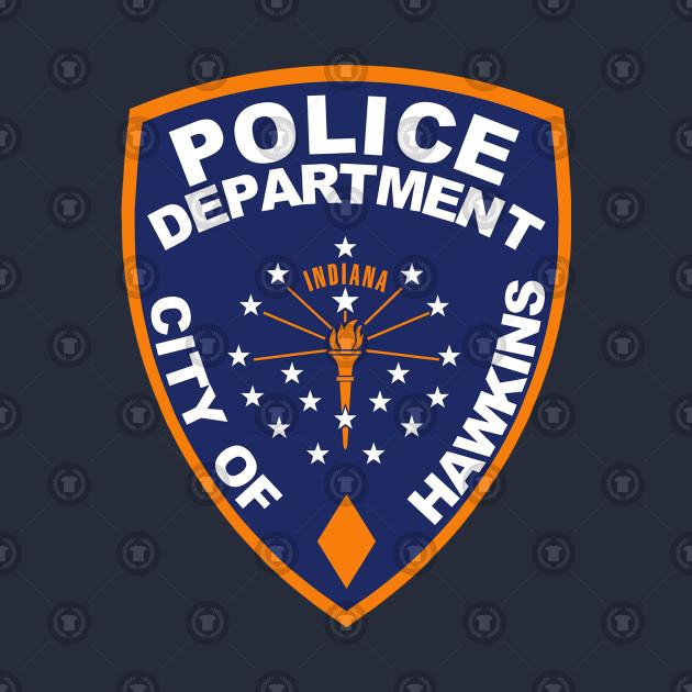 Hawkins PD