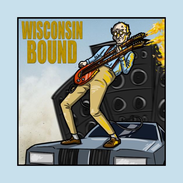 Wisconsin Bound: Fury Road