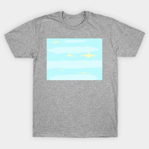 cute sky design cute t shirt teepublic