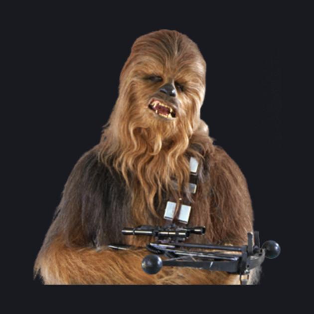 Starwars Chewbacca