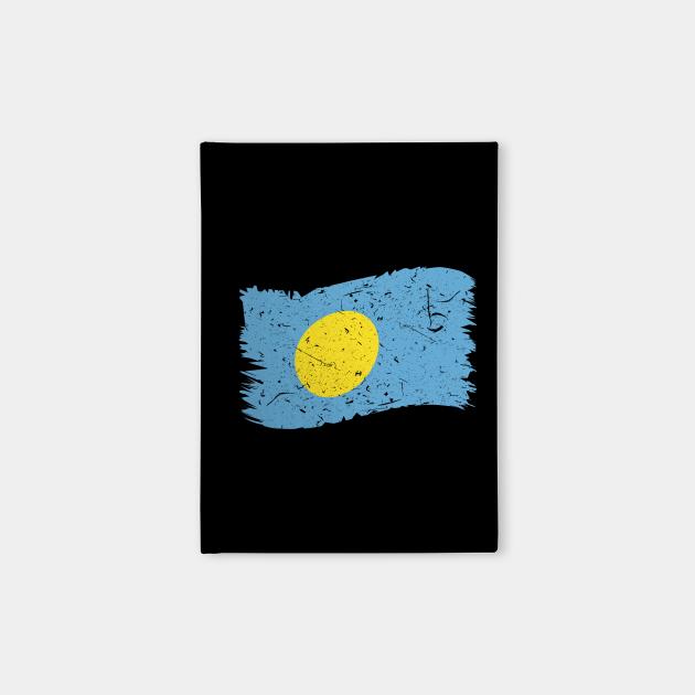 Palao Flag Design