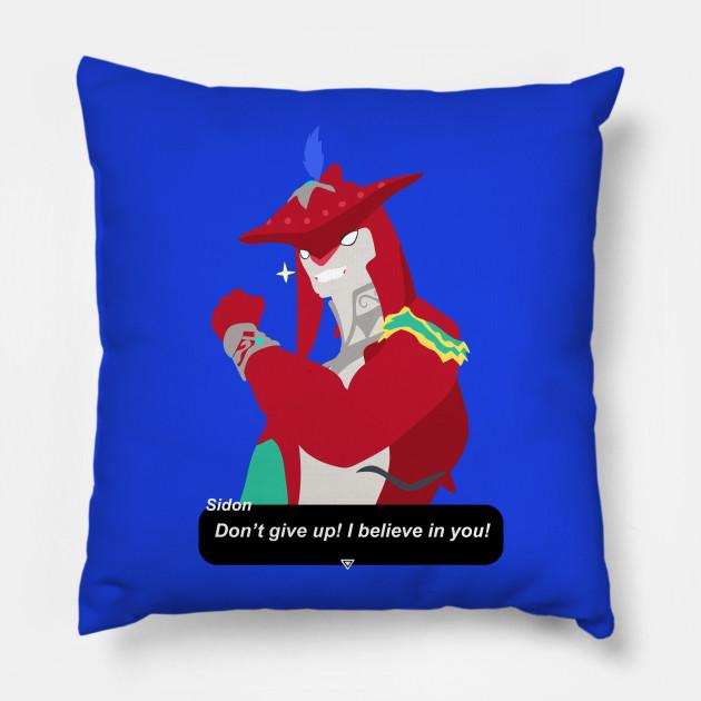 Inspirational Prince Sidon