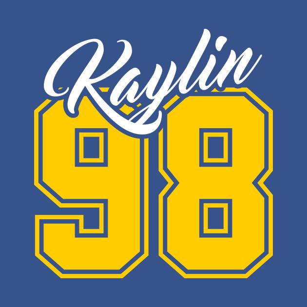 Kaylin 98