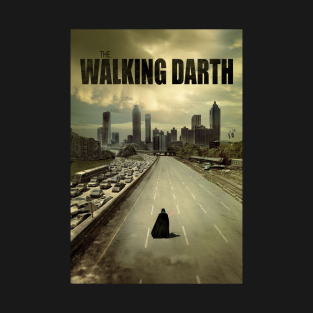The Walking Darth Season 1