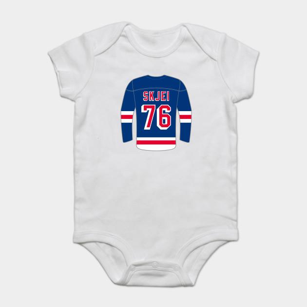 New York Rangers - Brady Skjei - New York Rangers - Onesie  577230c6d
