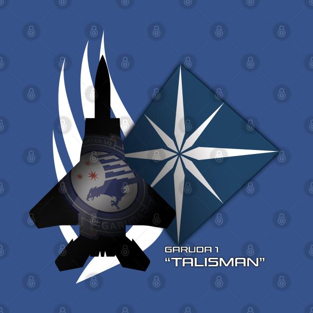 Ace Combat 6: Talisman