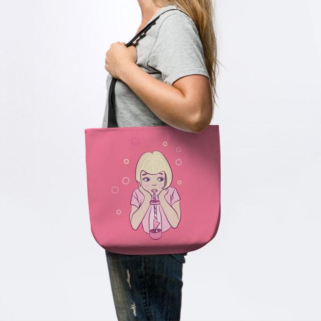 Cute Girl Design