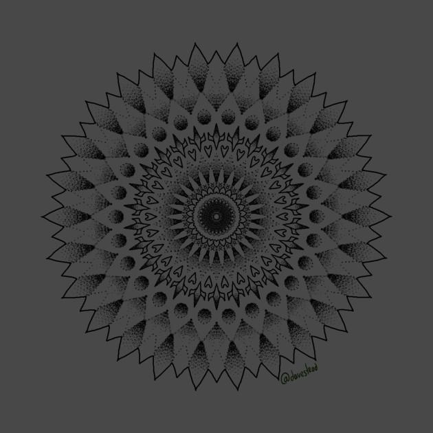 Sacred doodle 1.2