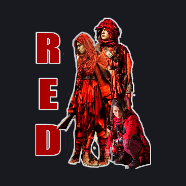 red znation